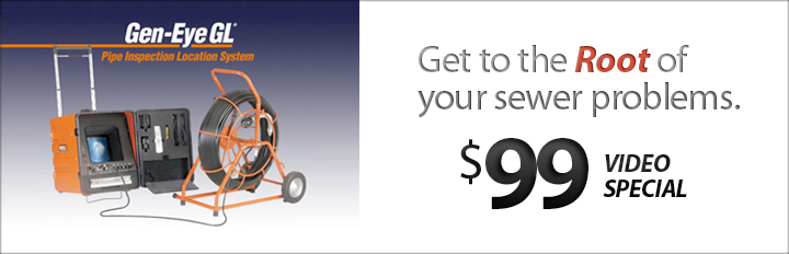 $99 Video Special.